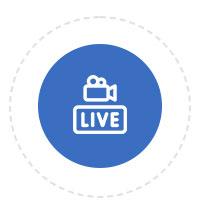 Streaming com Baixo Delay e Segurança